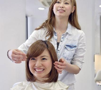 美容院で激安で白髪染めをしてもらう方法