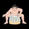 大相撲の力士に白髪の人はいるのか